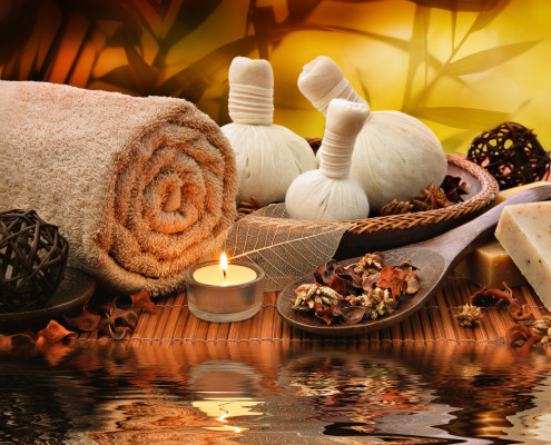 FORMATION MASSAGE AYURVEDIQUE